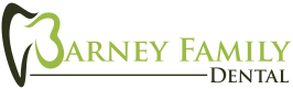 Barney Family Dental Logo